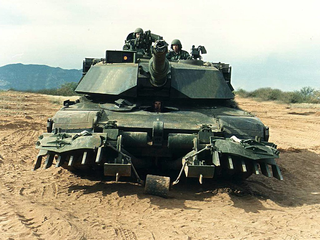 Which countries make military tanks? - Quora